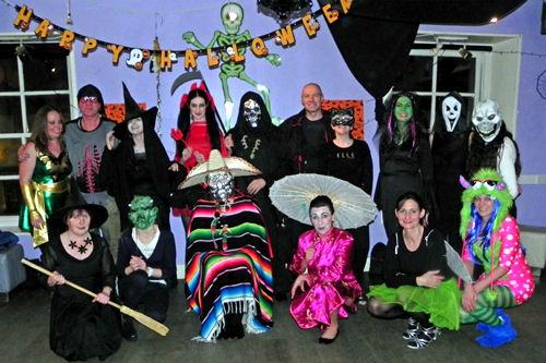 Westport Salsa Latin Dance Club